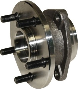 Typical wheel bearing assembly unit