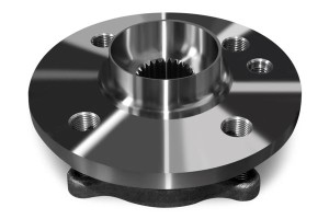 Wheel bearing assembly