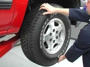 How to check wheel bearings - South Windsor CT 06074 shop owner explains
