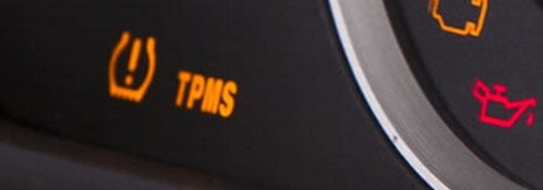TPMS – Tire Pressure Monitoring